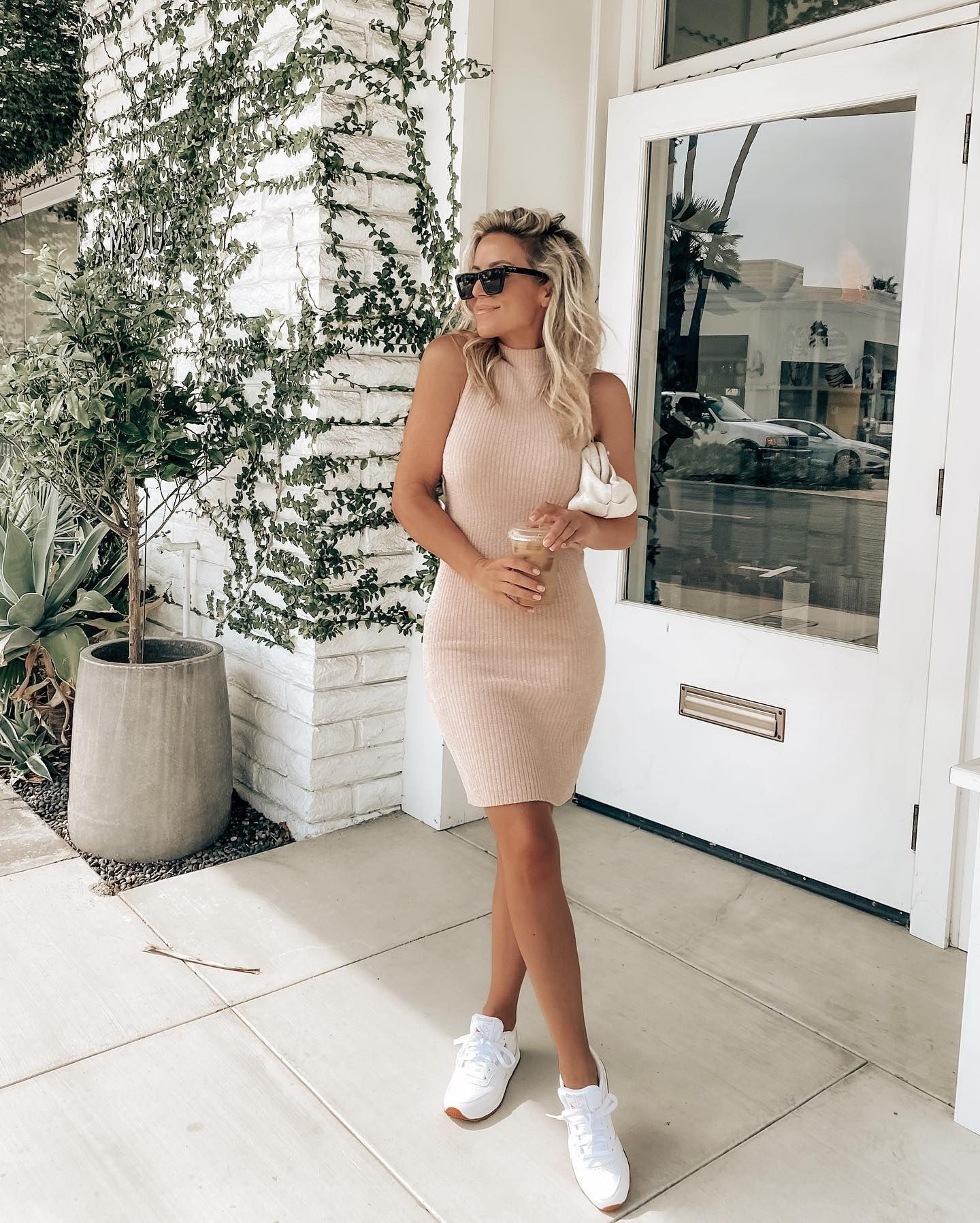 Sweater Dress Style Jennjakson Simple Summer Outfits Simple Dresses Elegant Outfit Classy [ 1796 x 1440 Pixel ]