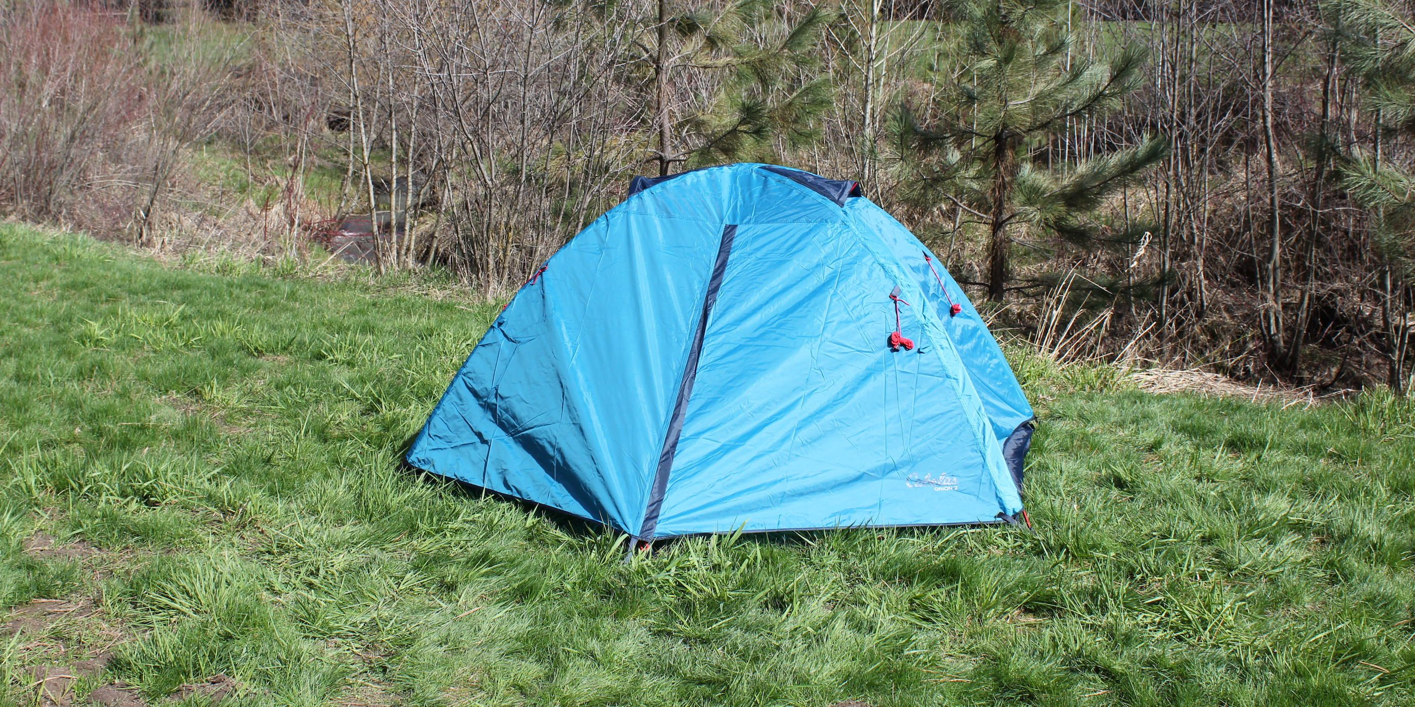 Cabelau0027s Orion Backpacker Tent Review & Cabelau0027s Orion Backpacker Tent Review | Backpacking Gift Ideas ...