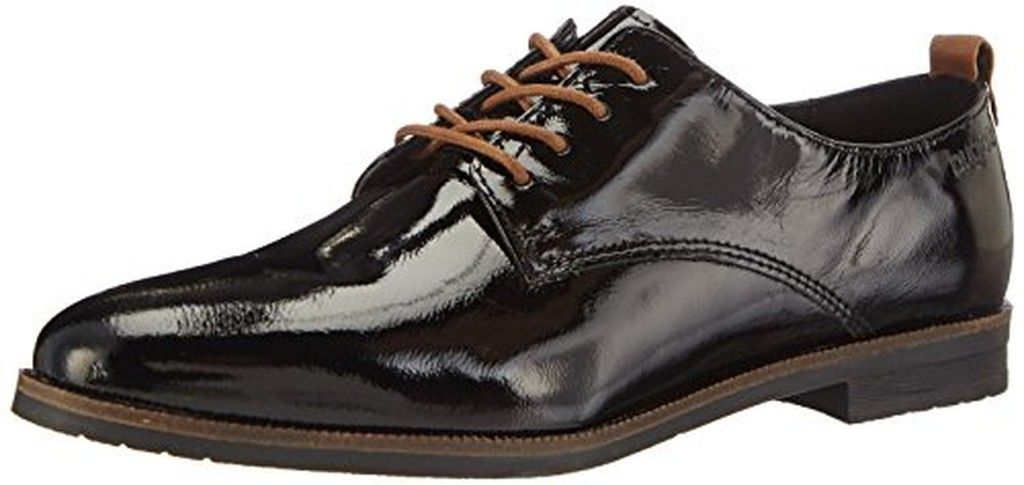 Bugatti V5107PR9, Derbies à lacets femme #Ville #chaussures  http://allurechaussure