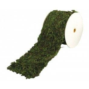 Moosband, 10 cm breit, 200 cm lang