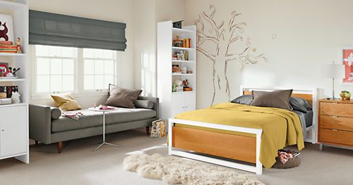 Jasper Daybeds Modern Chaises Amp Daybeds Modern Living