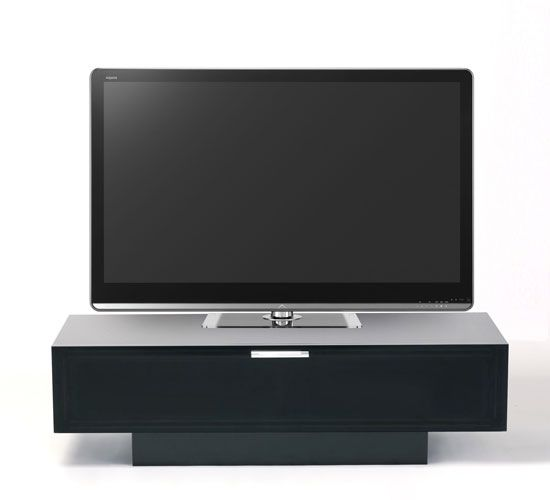 Ultra Low Black Gloss Tv Stand Stuk4001b 1 C 159 95