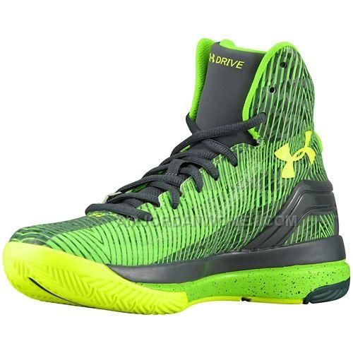 Under Armour Clutchfit Drive Boys Grade School Curry Stephen Lead Hyper  Green 6937 030 89 99 Basketball Shoes 95cf98c76