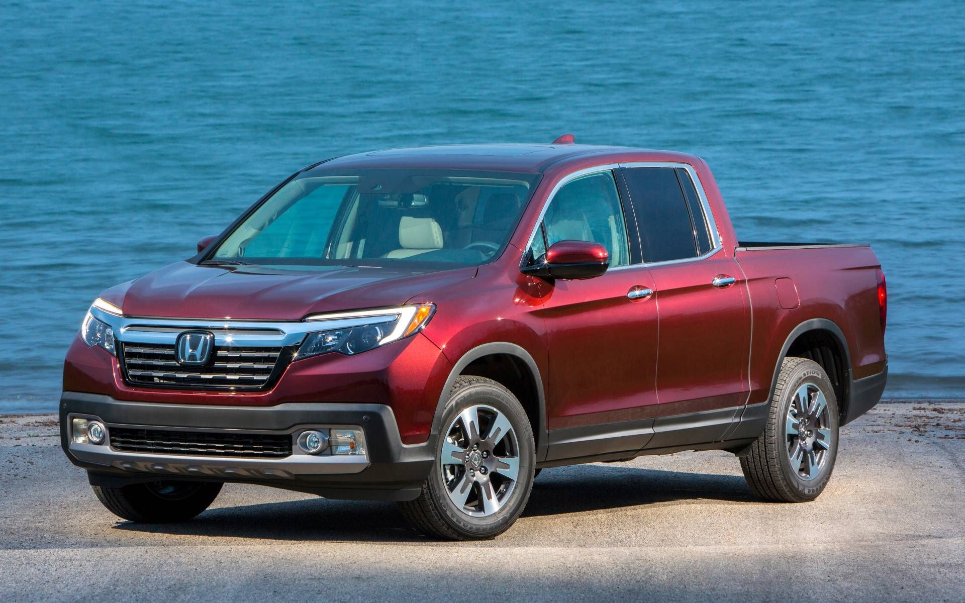Pin By Alain A On Automobile Neuve 2019 A 2021 In 2020 Honda Ridgeline Honda Honda Ridgeline 2017