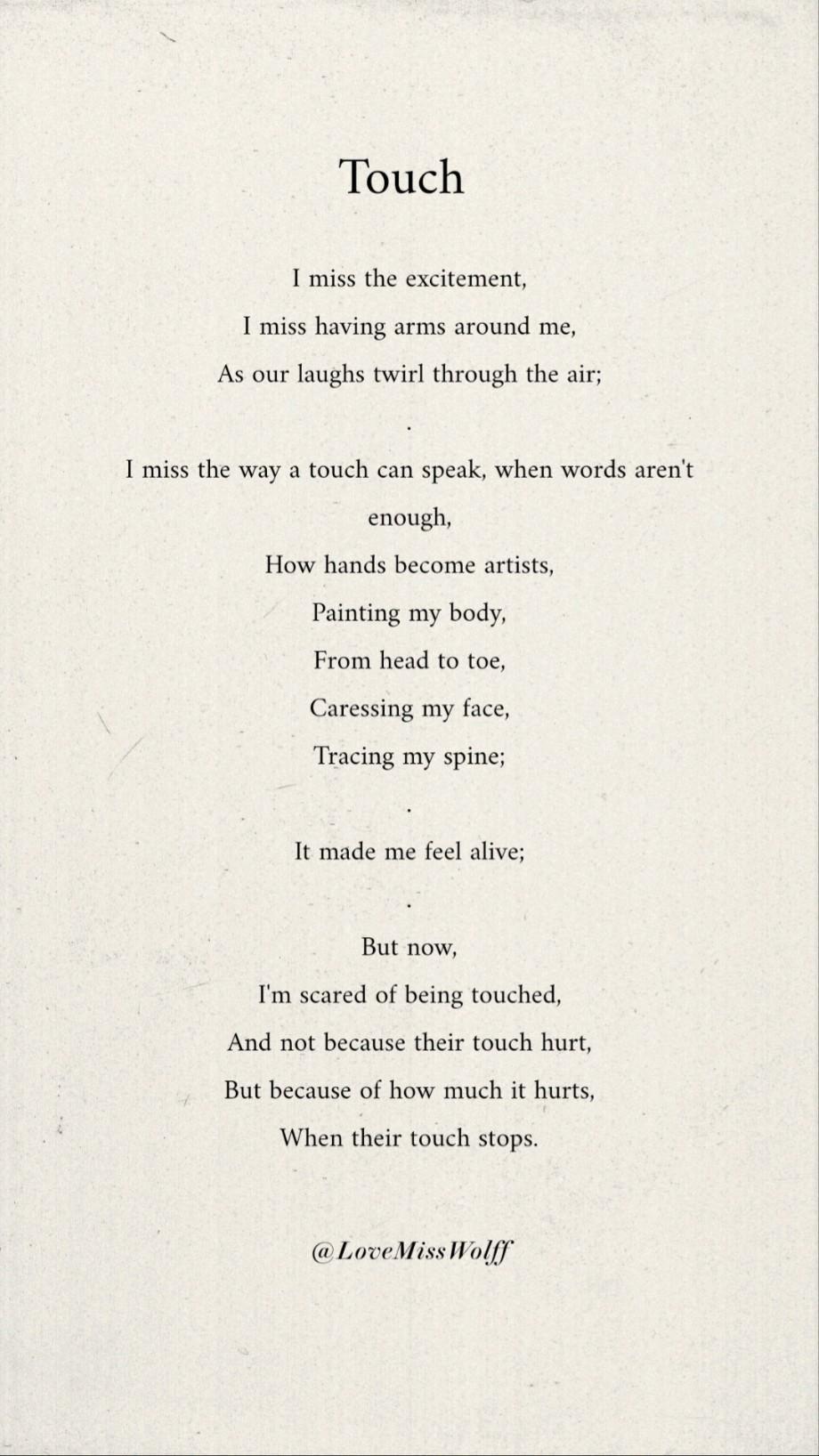 Poetry Book *CATALYST*