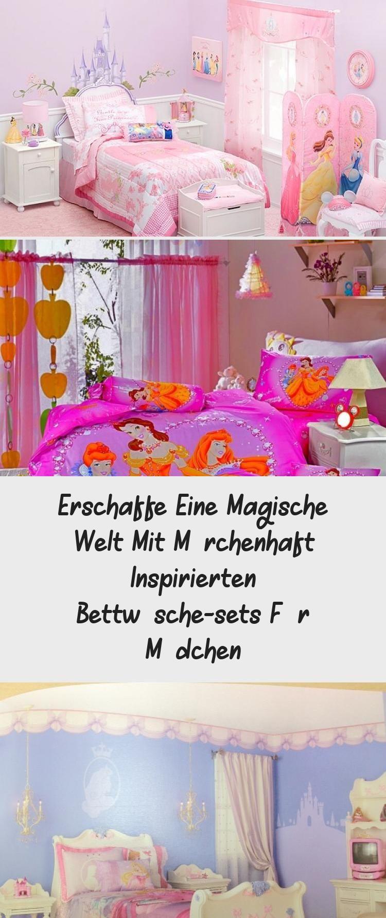 Erschaffe Eine Magische Welt Mit Marchenhaft Inspirierten Bettwasche Sets Fur Madchen Bettwasche Erschaffe Inspirierten In 2020 Home Decor Home Decor Decals Decor