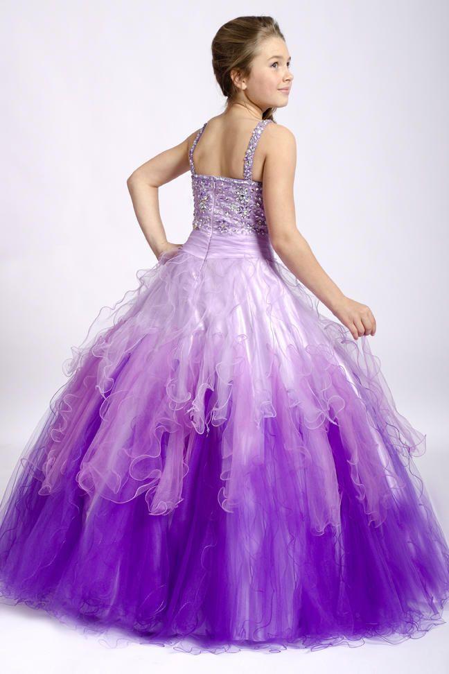 Lindo vestido lila con morado | Cosas para comprar | Pinterest ...