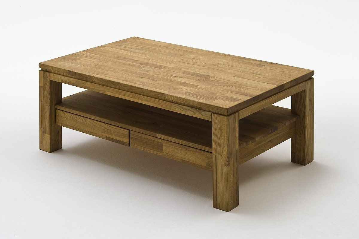 Robas Lund Couchtisch Massivholz Wohnzimmertisch Asteiche Gordon Bxhxt 115 X 70 X 45 Cm Coffee Table Cheap Coffee Table Traditional Coffee Table