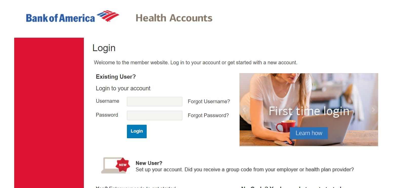 Bank america loginthis article is going to lighten you on