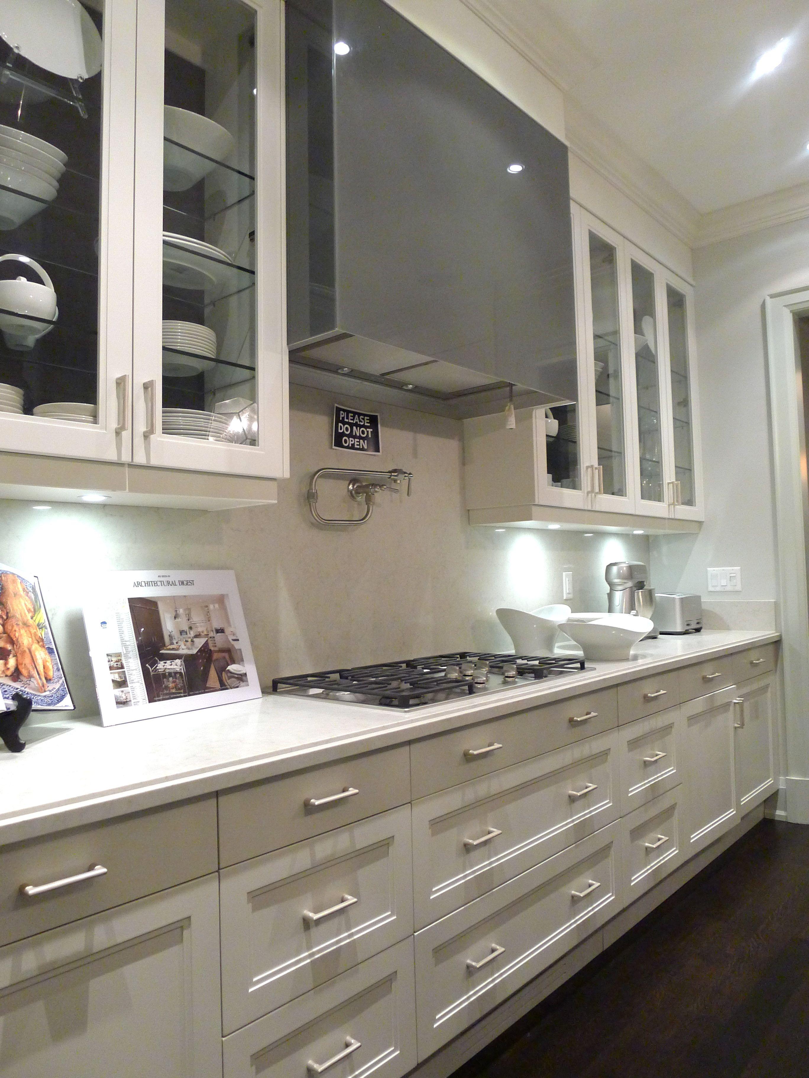 Brian Gluckstein Kitchen Designs