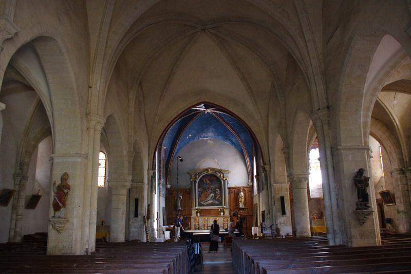 in église6