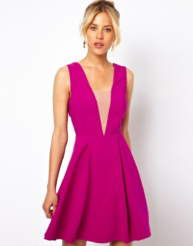 Summer Wedding Guest Dresses And Outfits Kelli If You Want Me To Wear A Short Dress This Is The One I