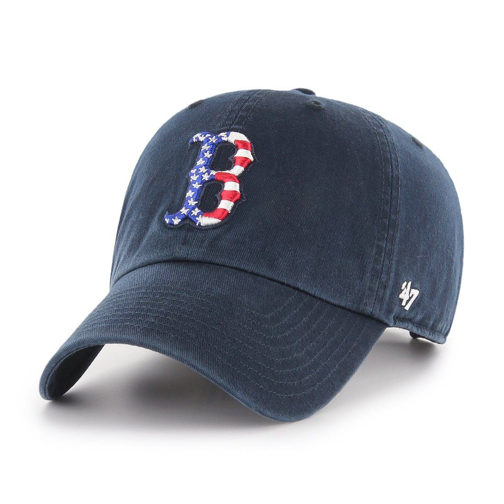 0bb002776d3 New York Mets 47 Brand Navy Humboldt Franchise Fitted Slouch Hat Cap ...
