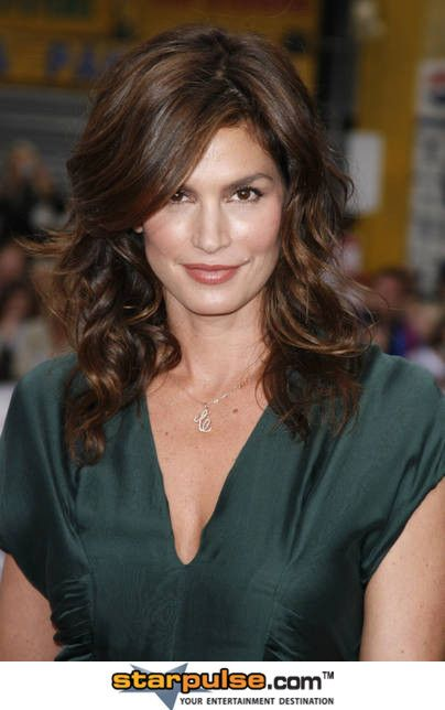 Cindy Crawford is one of the most educated celebrities.
