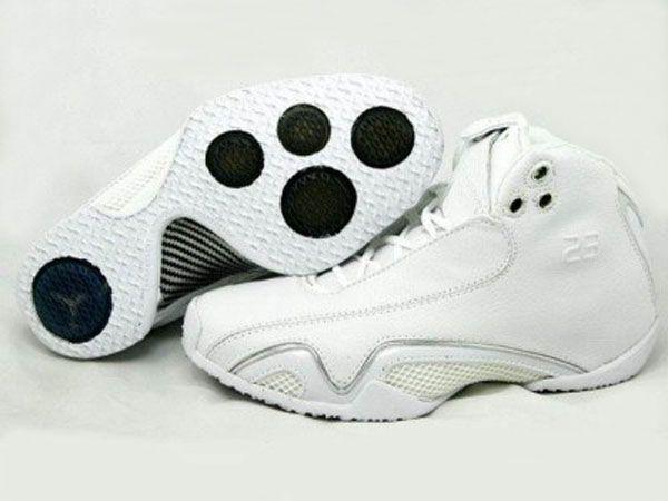 Cheap Air Shoes Retro In Nike Jordan 21 BlackWomens Fashion White vyfb76gY