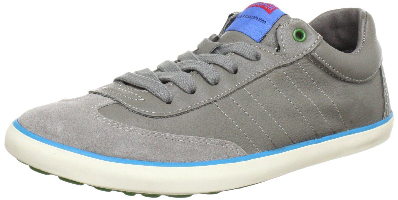 : Camper Mens Persil 18393 Sneaker: Shoes | happy