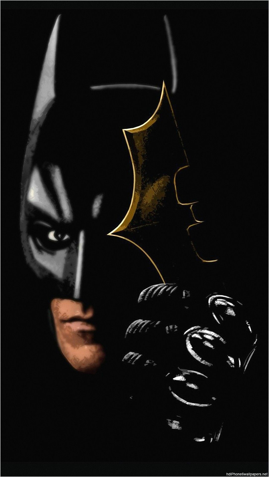 4k Wmv Wallpapers Batman Em 2020 Batman Wallpaper Wallpaper Do Batman Para Iphone Batman
