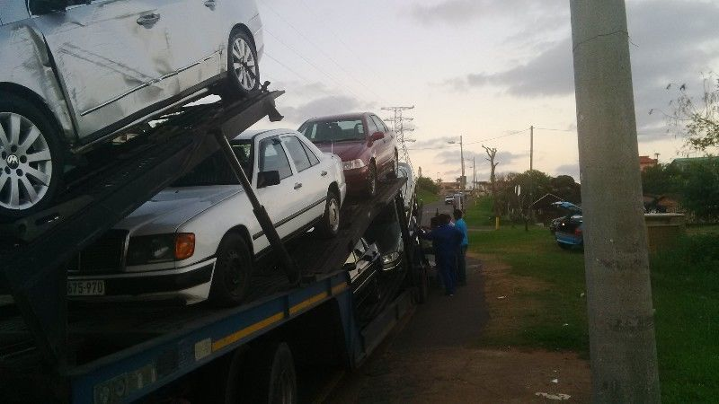 Wanted Cars Bakkies Non Runners Used Accident Damaged
