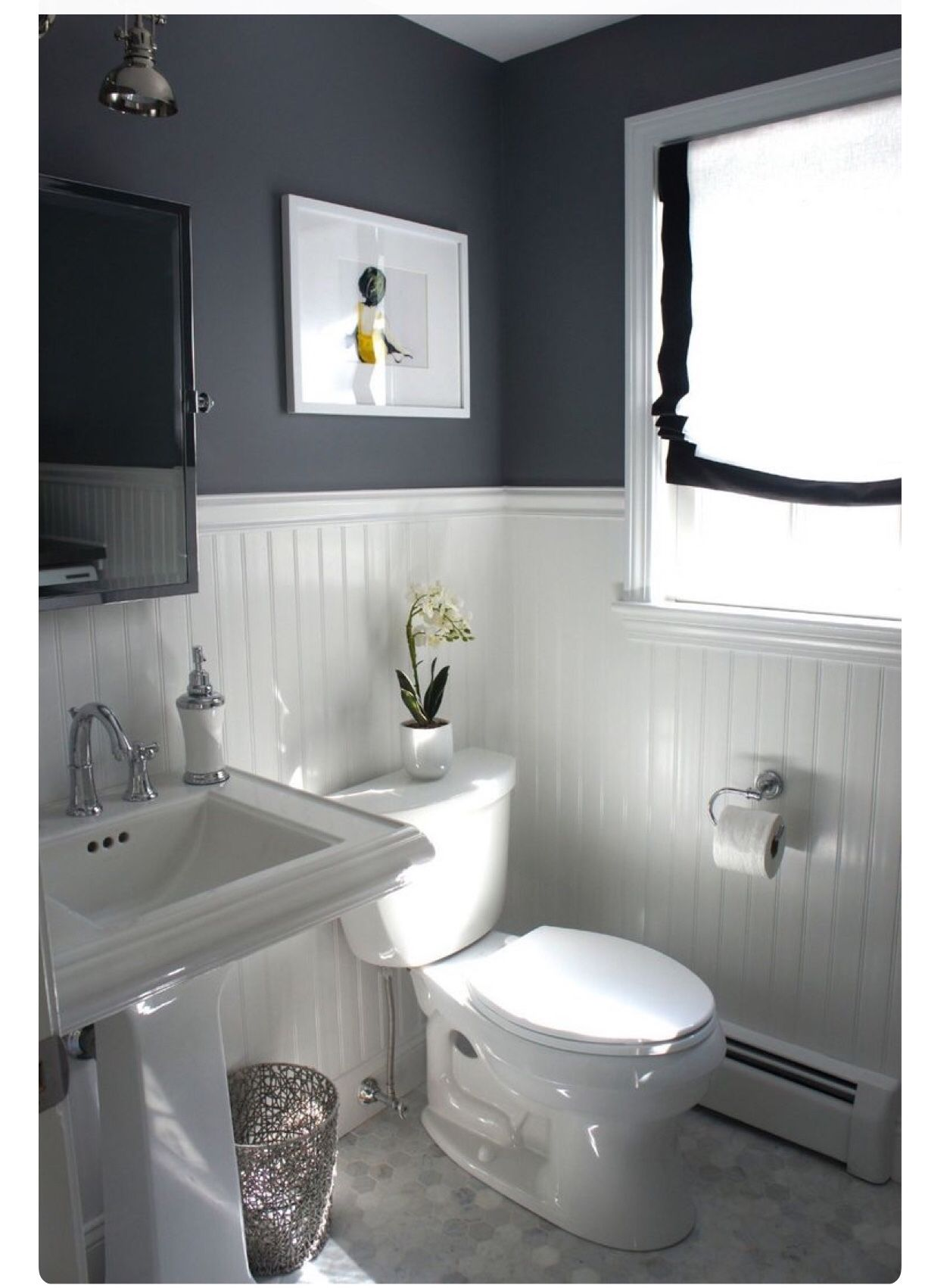 Pin by Ang. R on Home decor | Pinterest | House, Bath and Bathroom ...