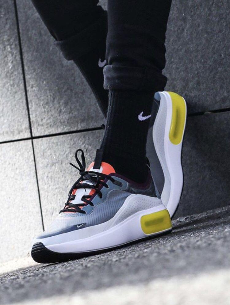 Nike Air Max Dia | Nike air max, Sneakers, Nike