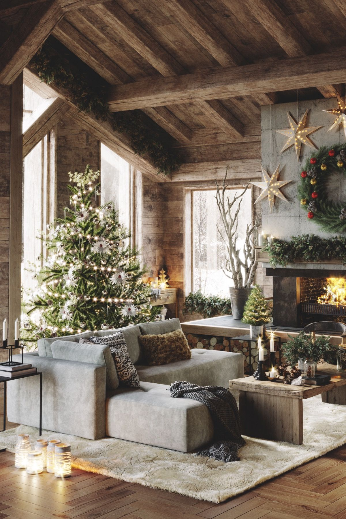 Photo of Wishing All Home Designing Readers A Very Happy Christmas And Holidays