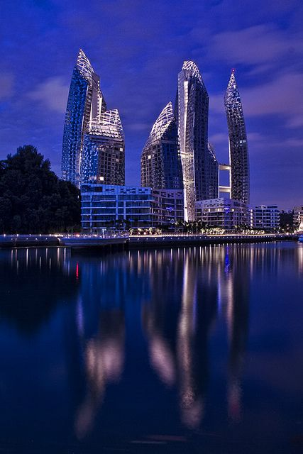http://www.greeneratravel.com/ info@greeneratravel.com Reflections at Keppel Bay, Singapore THE LIBYAN Esther Kofod www.estherkofod