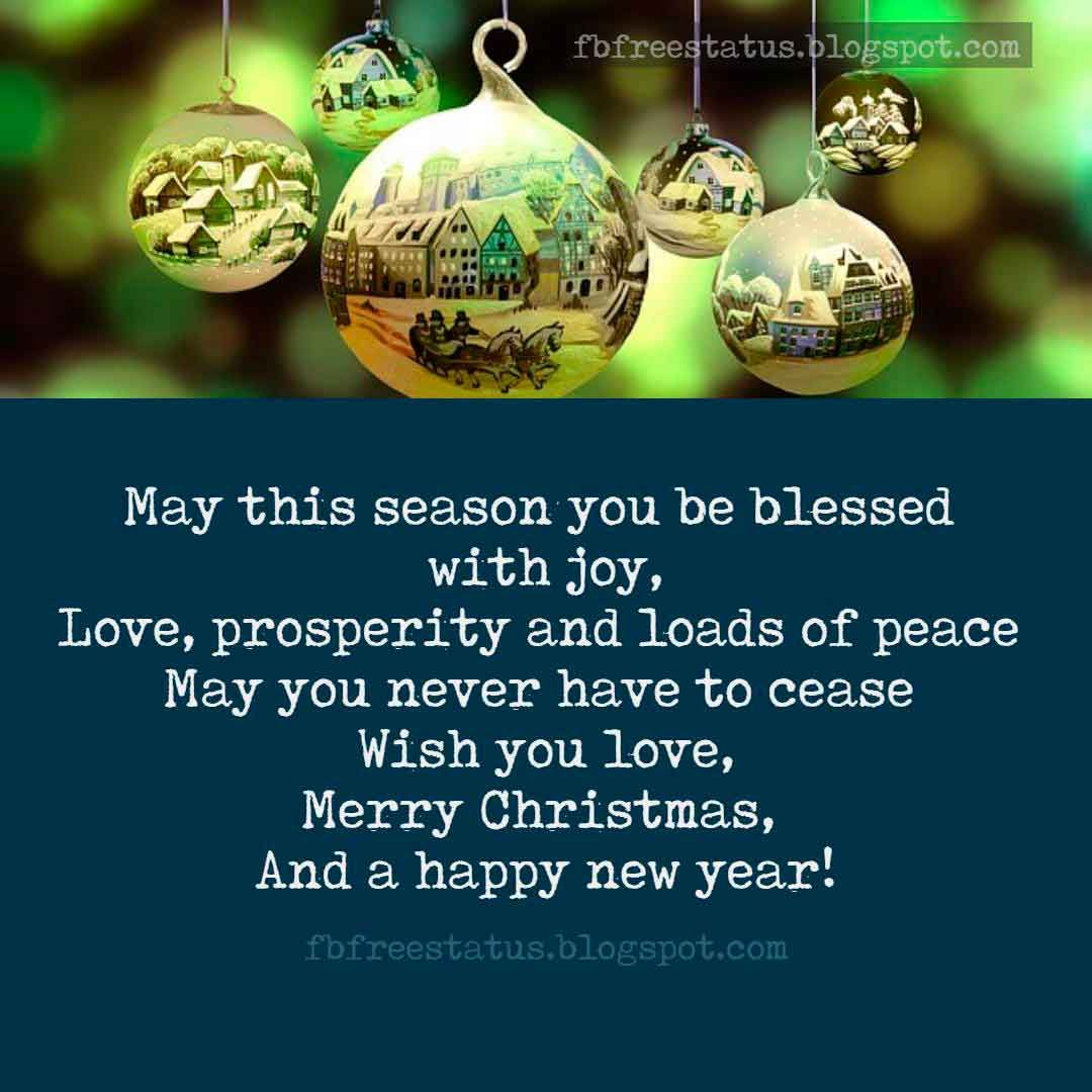 Merry Christmas Greetings Messages And Christmas Greetings Pictures