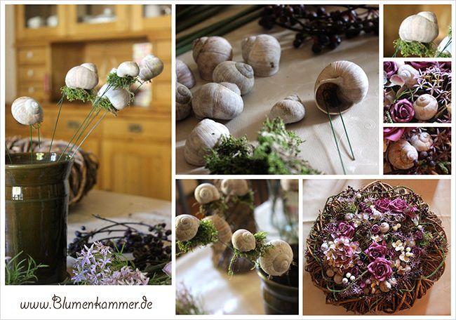 blumenkammer florale dekorationen f r ihr zuhause diy deko ideen pinterest. Black Bedroom Furniture Sets. Home Design Ideas