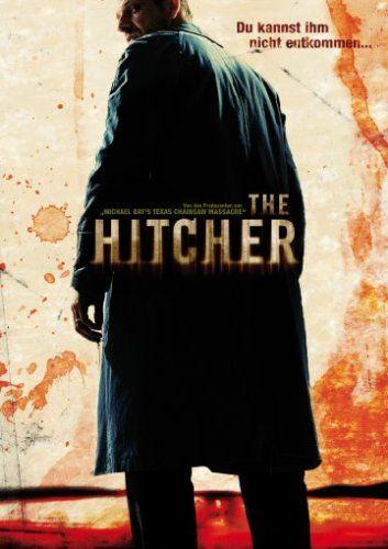 The Hitcher * IMDb Rating: 5,5 (26.607) * 2007 USA * Darsteller: Sean Bean, Sophia Bush, Zachary Knighton,