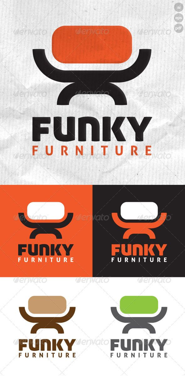 Good Funky Furniture