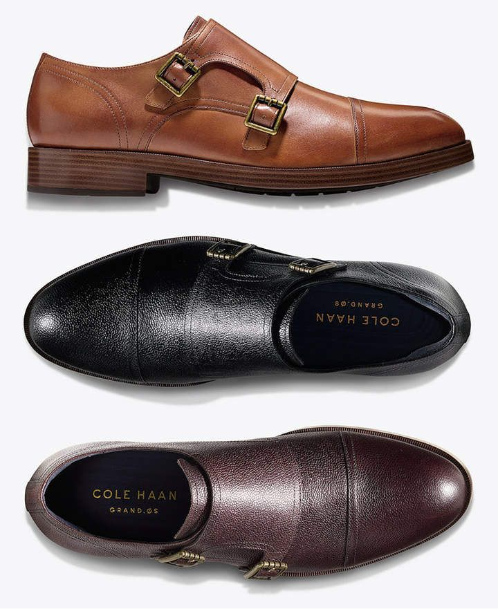 fashionable cheap price free shipping authentic Cole Haan Men's Henry Grand Doub... sale browse reliable for sale outlet visa payment dDN6ElGH
