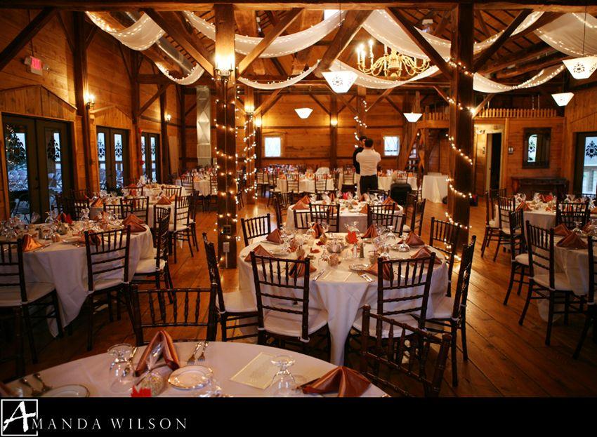 Lodge Type Wedding Maybe A Ski