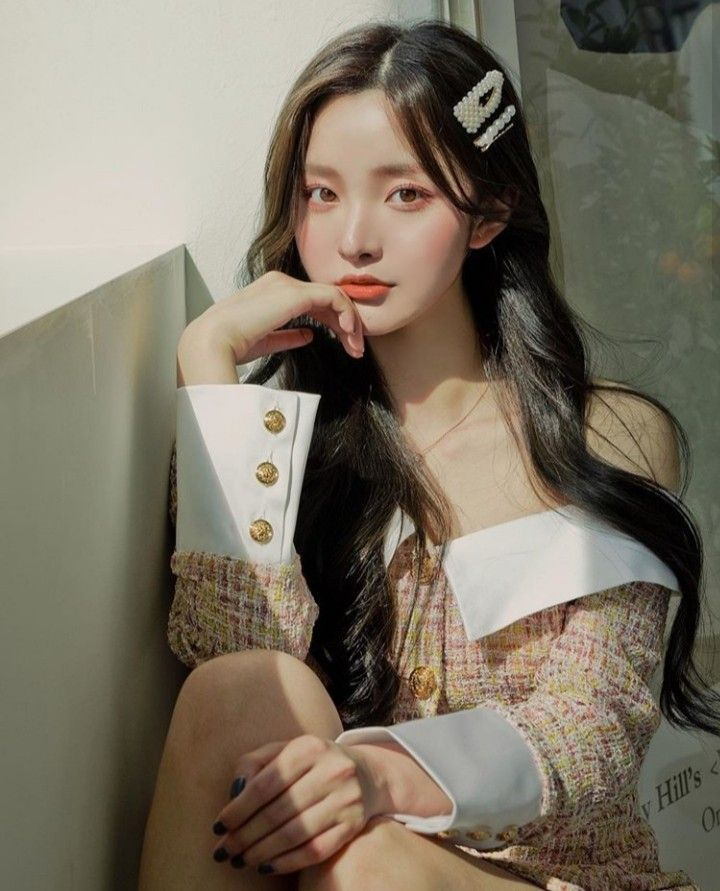Pin by Choco~ on Kim Na Hee   Kim nahee, Ulzzang girl