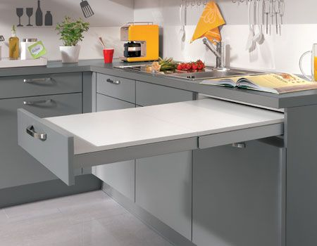 extendable kitchen worktop - google search | idées pour la maison