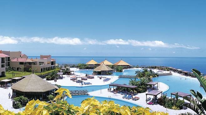 La Palma Holidays From First Choice As The Home Of All Inclusive You Get Everything Included Part Package