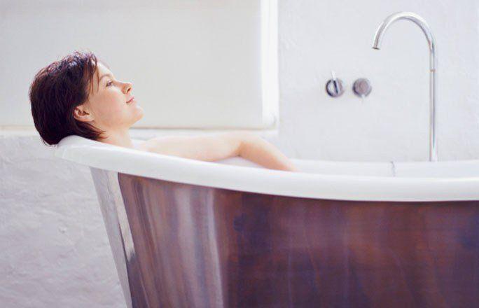 3 Regeln für den schnellen Erfolg - Das Geheimnis dieser Kur: Wenn wir unsere inneren Reinigungs-Kräfte anfeuern, werden belastende Stoffe und Fettreserven blitzschnell abgebaut.