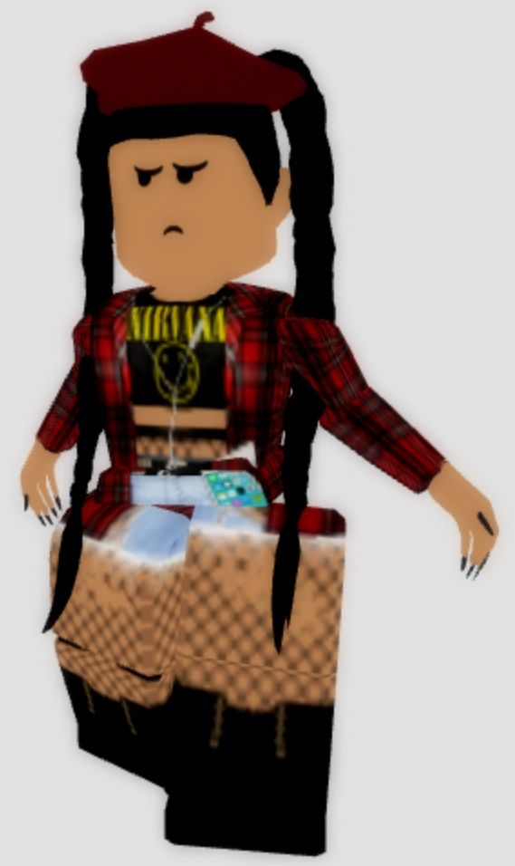 Roblox Girl Outfits Aesthetic