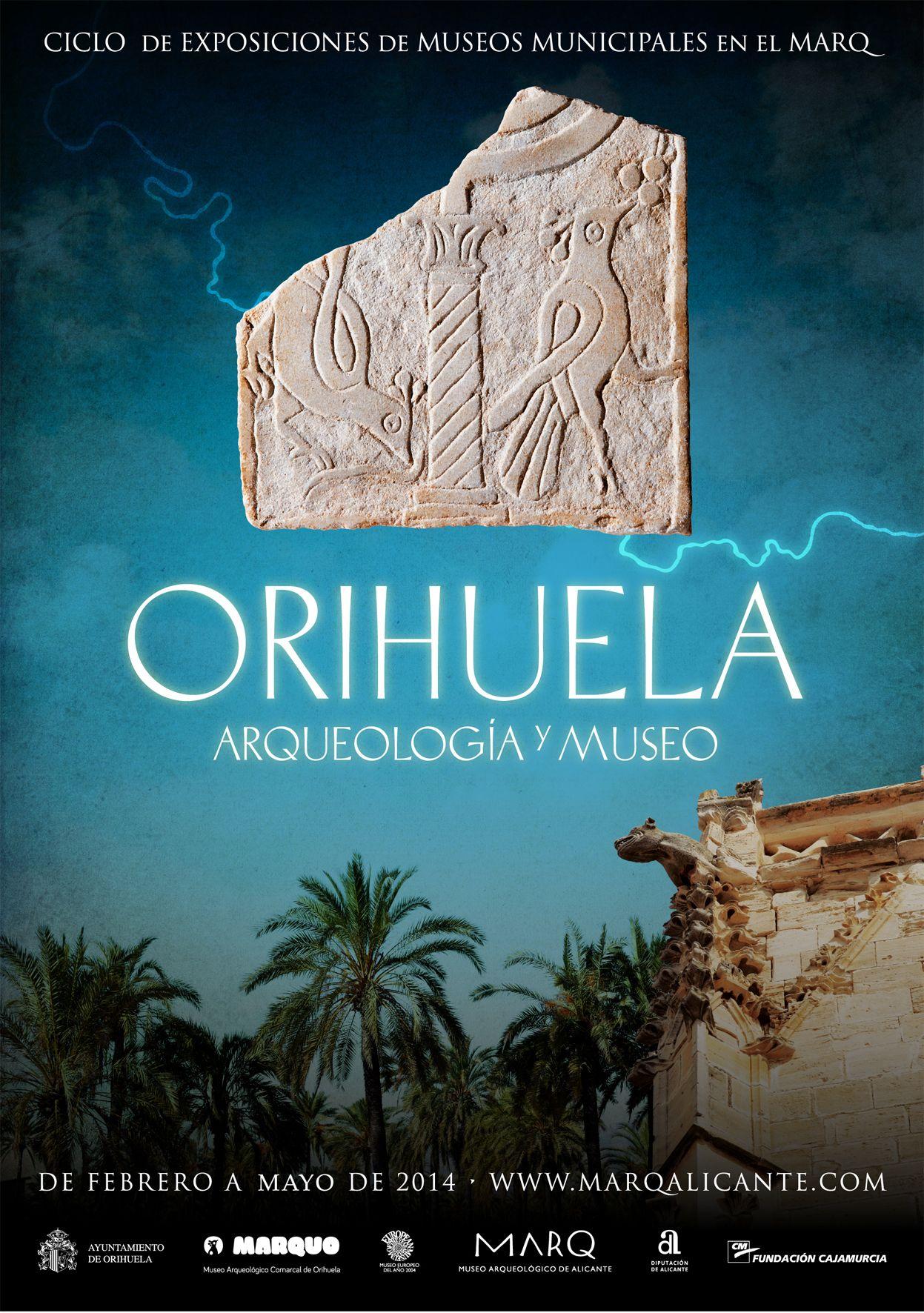El #MarqAlicante ahonda en la cultura y el patrimonio arqueológico de Orihuela.