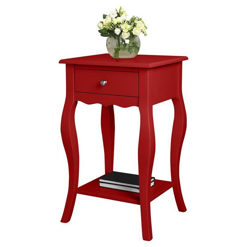 Altra Kennedy End Table - 5061296PCOM