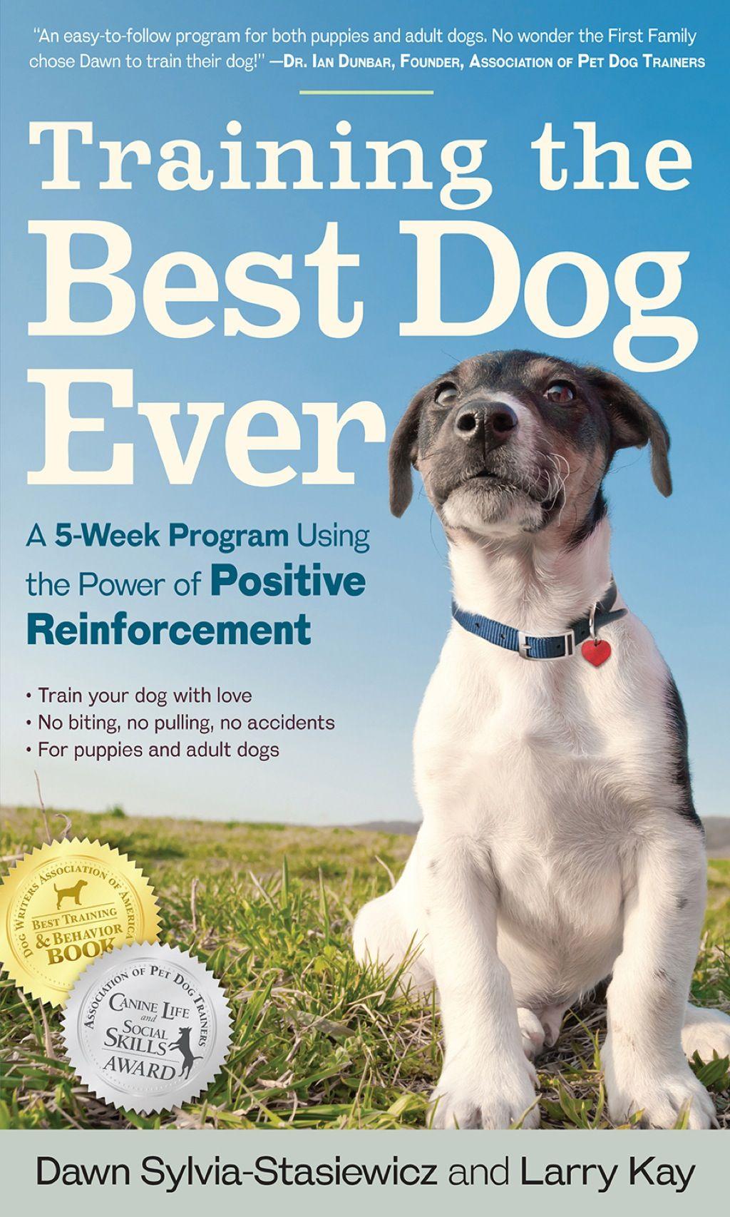 Training The Best Dog Ever Ebook Dog Training Books