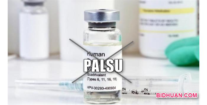 Sejak 2010 Pasar Pramuka Jadi Tempat Dokter Beli Vaksin Palsu Berbagi Cerita Opini Edukasi Dan Hiburan Dokter Kesehatan Pramuka