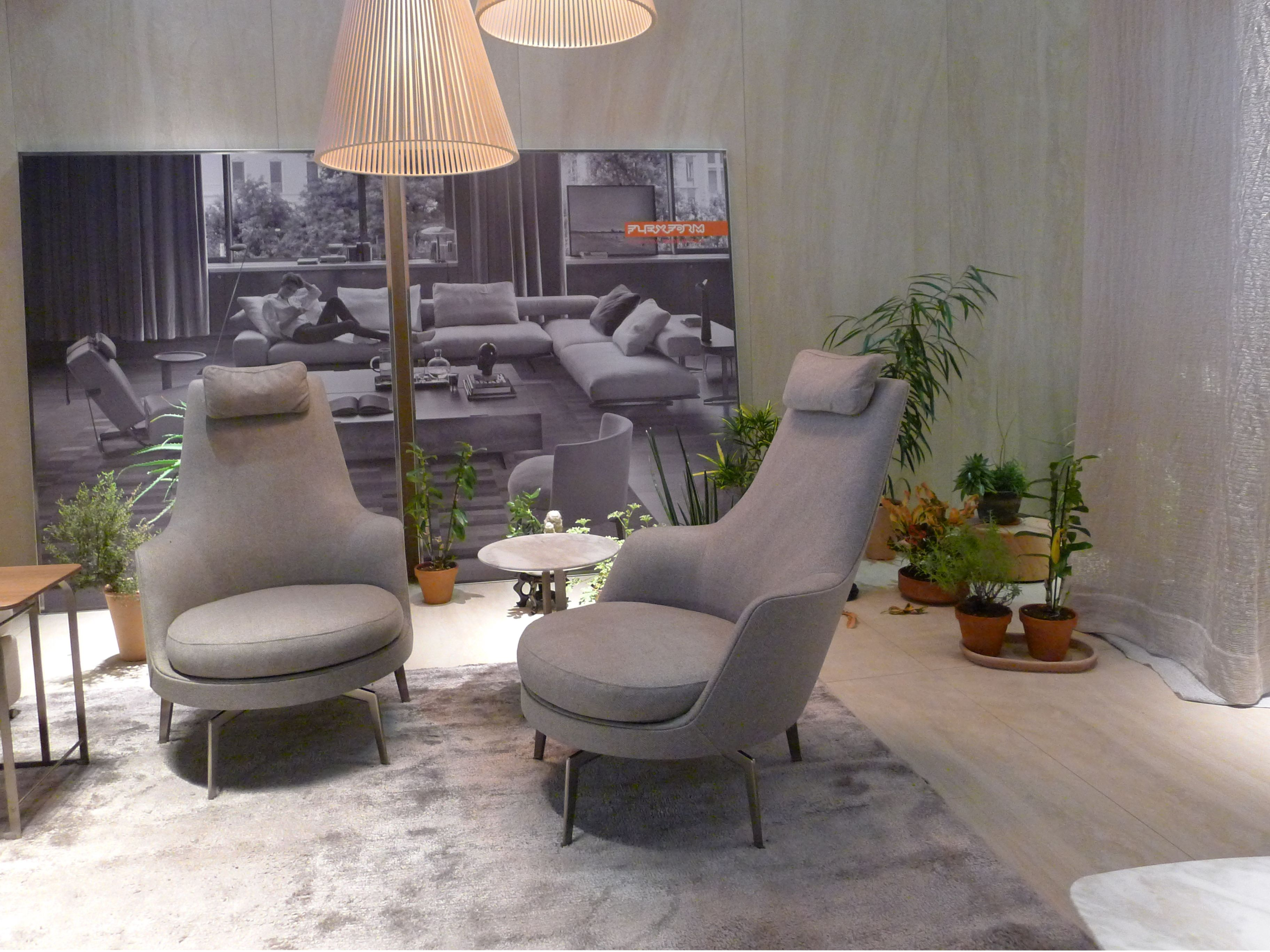 Wohnideen Luzern 2015 salonemobili myflexform guscioalto wohnidee luzern