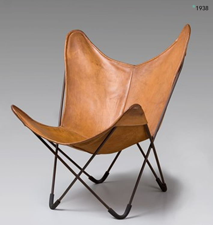 Studium Möbeldesign since 1938 bkf chair by since the 30 s möbel
