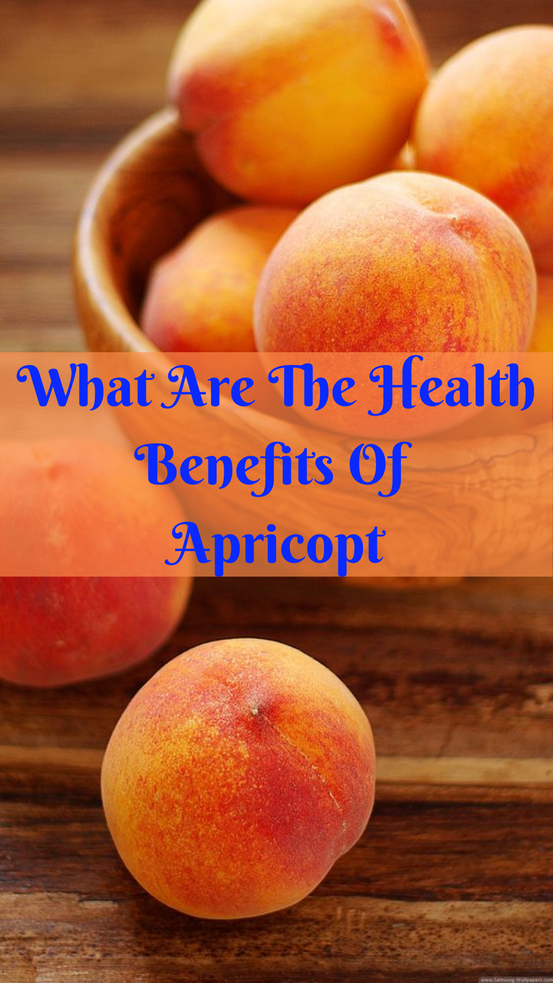 Apricots are rich in antioxidant content like flavonoids, beta carotene and Vitamins A, C and E. #ap...