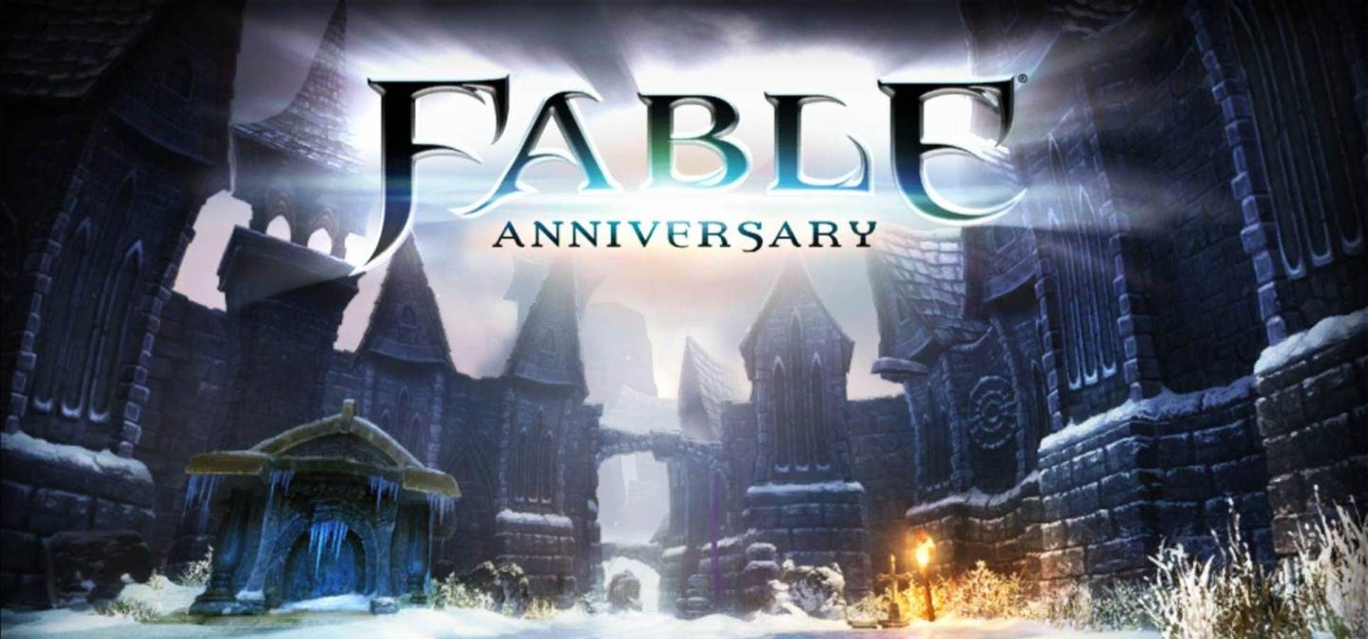 Fable Anniversary Wallpaper Hd Wallpaper Fables Gaming Pc