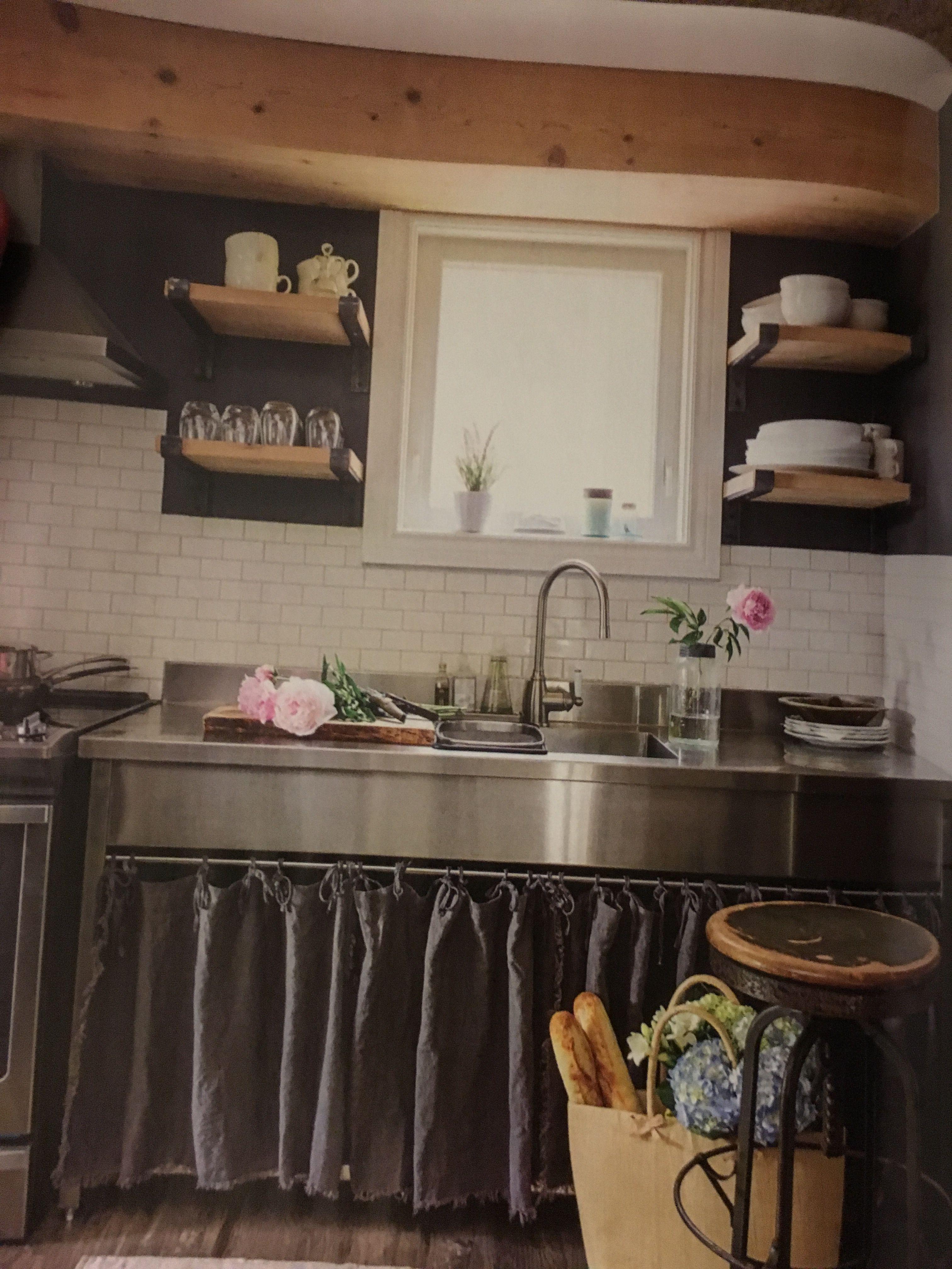 Pin von Sarah Paetow auf Cabin kitchen   Pinterest