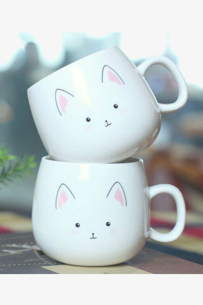 Cute Rabbit Mug Free 3-7 days expedited shipping to US Free - origin of the word free