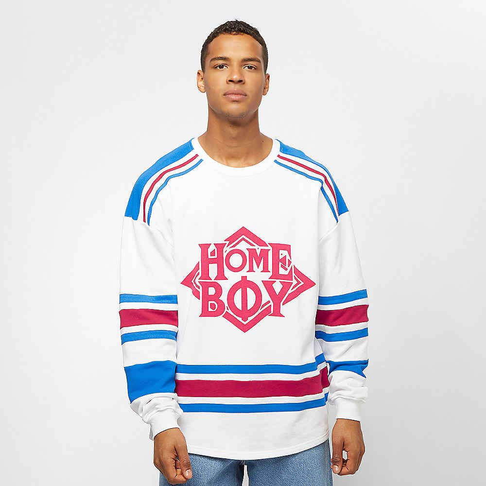 Homeboy Predators Sweat white Sweatshirts bei SNIPES