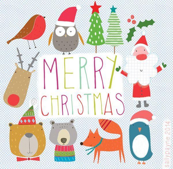 Navidad ★ Dibujos