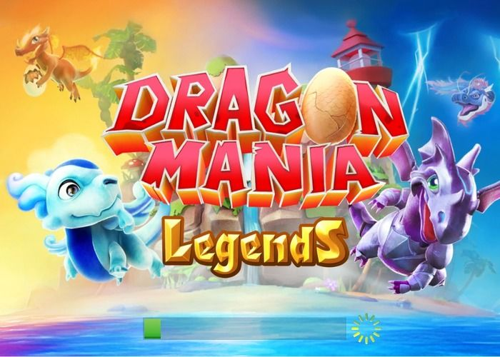 dragon mania legends apk mod for android | Android in 2019